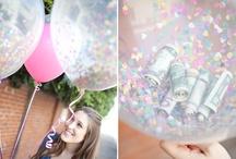 gift ideas / by Aleasha Bram