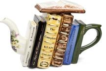 Books, reading quotes, & nooks