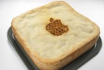 Apple / by Verba Creative