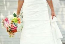 {Bridal Bouquets} / by Ginger Lily Events