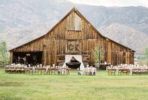 Weddings: Rustic / by Traci True