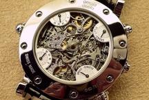 timepiece / by Aleasha Bram