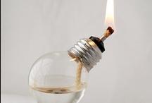 Crafty Ideas / by Shawna Namaste'
