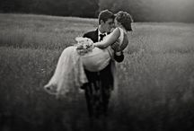 Photo Inspiration: Weddings/Couples / by Traci True