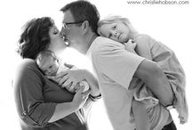 Photo Inspiration: Families / by Traci True