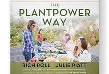 PlantPower Recipes