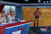 Global Video / Global News videos from across Canada.