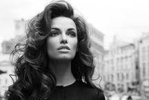Hair & Beauty. / by Tayler Rinehart