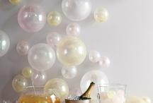 party / by Aleasha Bram