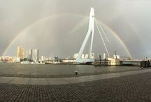Rotterdam (the netherlands)