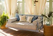 Porches and Screen Porches