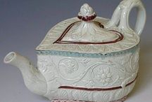 Teapot and Sets