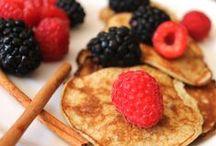 FOOD: breakfast inspo / by Urban Native Girl