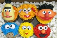 It's a party! / Public Media inspired party ideas for decorations, favors and treats. / by wfyi