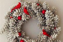 Christmas / by Melanie Bast
