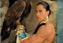 Native Models / by Lisa Charleyboy