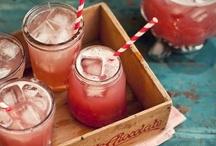 beverages* / by Aleasha Bram