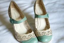 for my feets / by Aleasha Bram