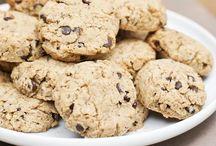 Foodie: Cookies / by Traci True