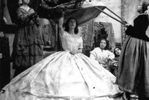 Historic Fashions / by Angel Froelich