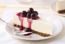Foodie: Cheesecakes / by Traci True