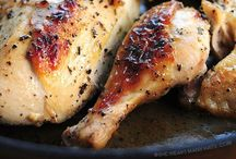 Foodie: Chicken / by Traci True
