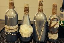 Crafts / by Samantha Ganninger