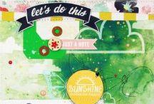 Studio Calico Inspiration / by Leena Loh