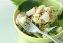 Recipes & Food News / Find recipes for any occasion and get all the scoop about what you're eating.