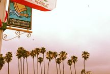 BAJA/CALI LOVE ☀⚓⛵ / In love with all 3 Cali's California/Northern Baja Cali/Southern Baja Cali