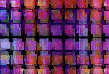 It's a Pattern / #Patterns we love #chevron