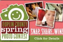 Spring FUN in Duplin County Photo Contest / Enter your best photos of you, and your friends and family having fun at our area wineries, restaurants, museums, shows, and festivals with the hashtag #springinduplin via Twitter or Instagram.  OR visit our Facebook page and click the Photo Contest tab.