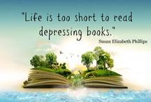 Inspiration: Everything Reading