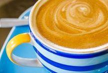 I Need Coffee / I love coffee. I can't live without it. Viva la coffee!