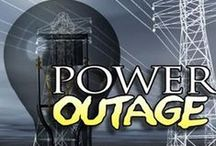 DISASTER: Power Outage/Grid Failure / Prepare for power outages, whether it's just an hour or two or a full blown destruction of the power grid. www.TheSurvivalMom.com