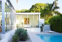 Florida Home Design / florida | florida vacation | Florida home | Florida living | home dream | home organization | home DIY | home design | home ideas| home renovation