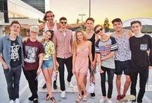 Youtubers!!!!! / some random pics of the fav youtubers enjoy x