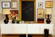 rooms lillian loves / by lillian wright