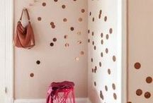 HOME PROJECTS / DIY home ideas, DIY home remodel, decorating ideas, easy DIY home / by emily steers / yankee smartass
