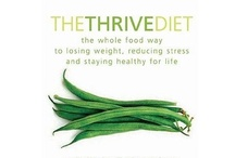 Reading list / by Barb @ That Was Vegan?