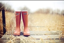 My Style / by Faith Singer (Arthur)