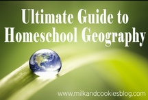 Homeschool: History & Geography