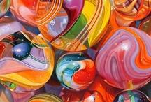 Color My World / by Wendy Steinmetz