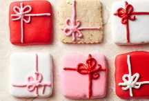 Cookie Swap / by Rachael Blomeley