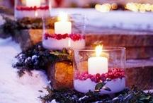 Christmas / by Wendy Steinmetz