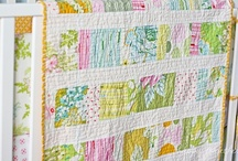 QUILTING / by Barb Hensley