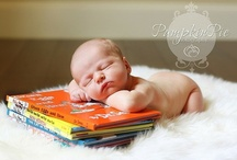 Baby Donnelly  / by Melissa Donnelly
