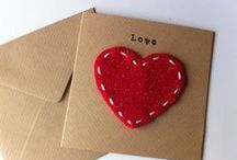 Love / by Faith Singer (Arthur)