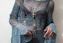 crochet / by Francesca Faini