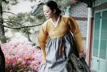 Arirang / The beauty of South Korea, with a few things from China thrown in.